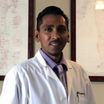 Dr. Atil Narayan, DACM, L.Ac.