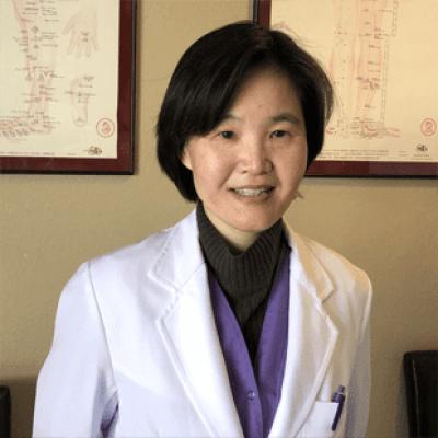 Dr. Yu-Hua (Yu) Hsieh, Ph.D. L.Ac